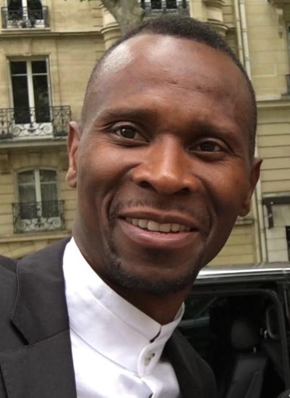 Michel Mayindu