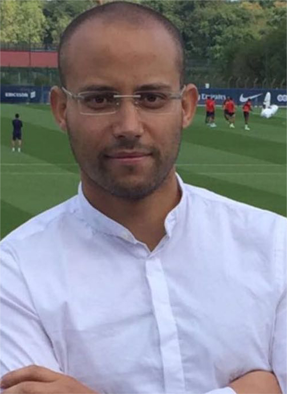 Yassine Askri